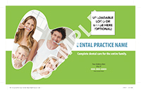 02-Healthcare-Dental-BasicDataPostcard